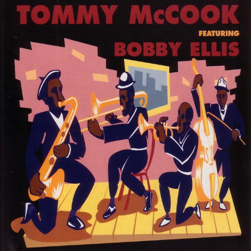 Tommy McCook - African Gold