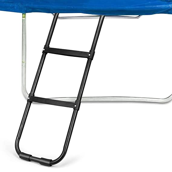 Gardenature Trampoline Ladder - Best for Tall Trampoline