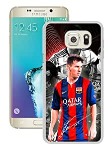 Popular Samsung Galaxy Note 5 Cover Case ,Soccer Player Lionel Messi 39 White Samsung Galaxy Note 5 Case Hot Sale And Unique Designed Phone Case