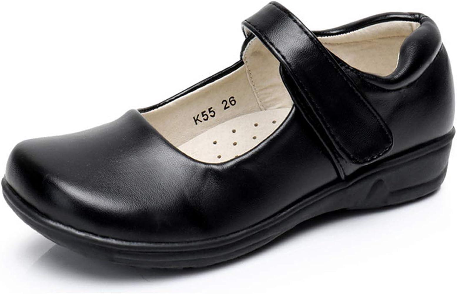 Amazon.com: Girls Dress Shoes Black