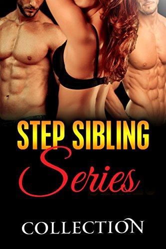 ROMANCE: Step Sibling Series: (MF FF Menage Taboo Romance)