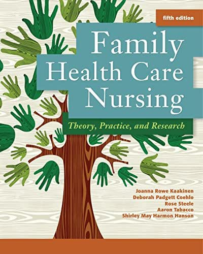 Family Health Care Nursing: Theory, Practice, and Research