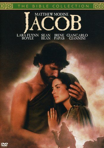 Jacob (The Bible Collection) by Word Entertainment