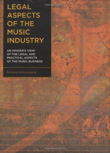 aspects of the music industry By focusing more on the behind-the-scenes aspects of the music and  entertainment industries, students can learn more about the business and  production sides.