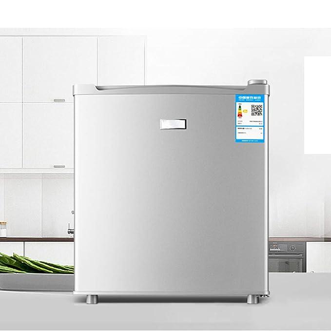 Mini Refrigerador De 50L Con Congelador | Refrigerador De ...