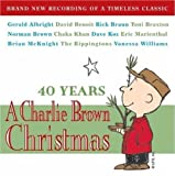 40 Years: A Charlie Brown Christmas