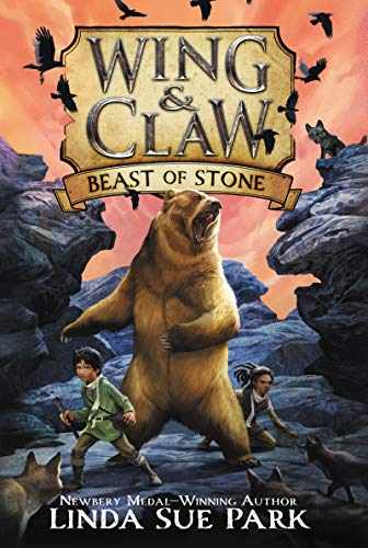 - Wing & Claw #3: Beast of Stone