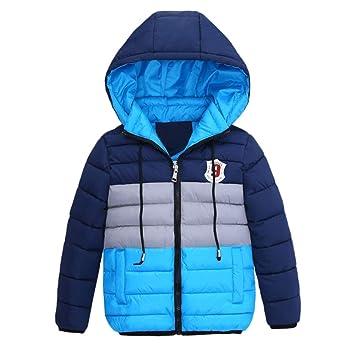 Child Coats 52cce24fc