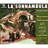 La Sonnambula (Pagliughi, Tagliavini)