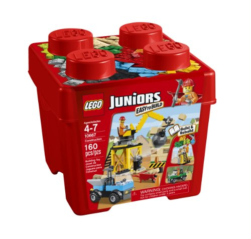 LEGO Juniors Construction 10667