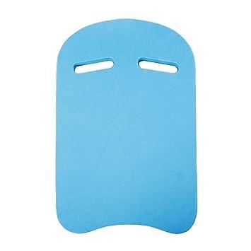 juyuan de EU flotador infantil - Tabla de natación Kickboard nadar tarjeta alta calidad Entrenamiento Tabla, azul, talla única: Amazon.es: Libros
