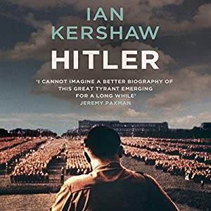 Hitler Audiobook