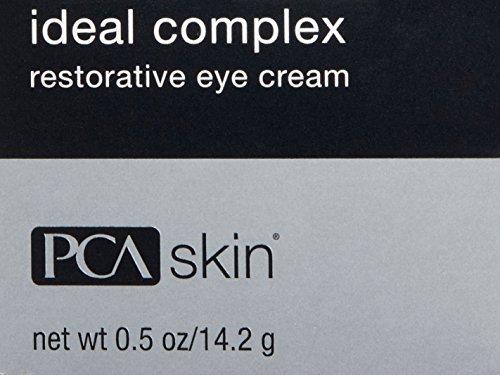 PCA SKIN Ideal Complex Restorative Eye Cream, 0.5 ounce by PCA SKIN (Image #3)