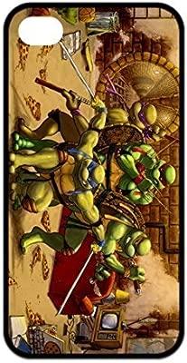 Diseño de las Tortugas Ninja Teenage Mutant Ninja Turtles ...