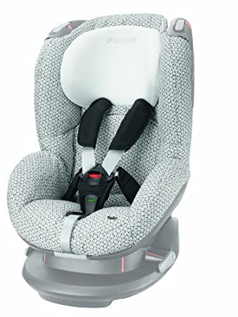 Maxi Cosi Tobi Car Seat Replacement Cover Graphic Crystal By