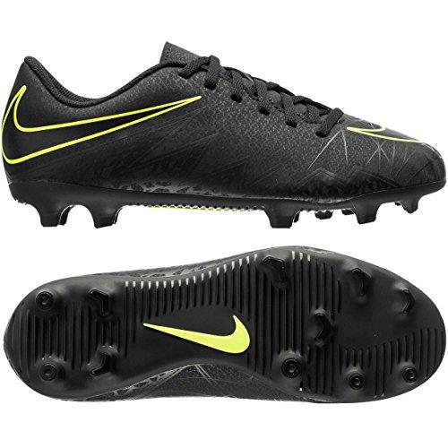 Scarpa Da Calcio Per Terreni Duri Mens Nike Hypervenom Phade Ii (fg)