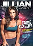 Jillian Michaels Cardio Kickstart DVD