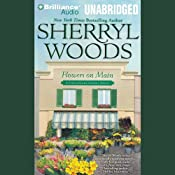 Flowers on Main: A Chesapeake Shores Novel, Book 2 | Sherryl Woods