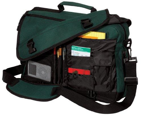 Maryland Flag Laptop Bag Maryland Messenger Bag by Broad Bay (Image #2)