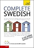 img - for Complete Swedish Beginner to Intermediate Book and Audio Course: Learn to read, write, speak and understand a new language with Teach Yourself book / textbook / text book