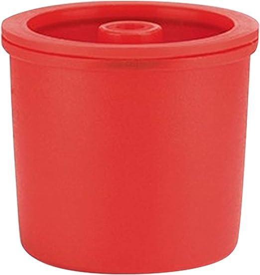 HANGON Behogar - Filtro de cápsulas reutilizables para cafetera de ...