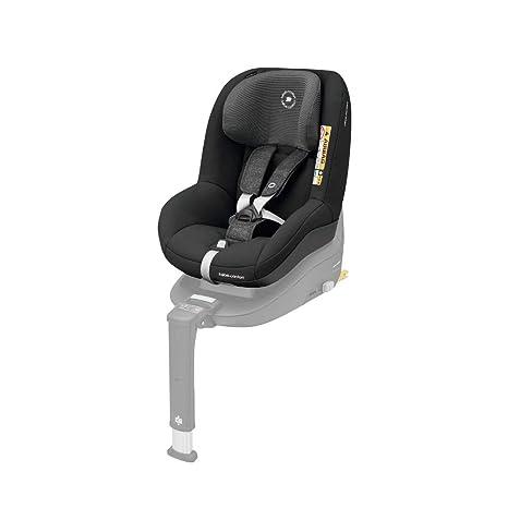 Bébé Confort PEARL SMART i-Size Nomad Black - Silla de coche para niños para uso en ...
