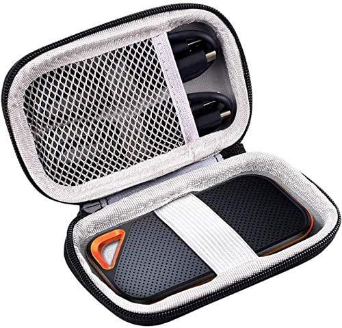 Tasche Für Sandisk Extreme Pro 500gb 1tb 2tb 2000 Mb Computer Zubehör