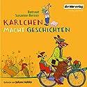 Karlchen macht Geschichten Hörbuch von Rotraut Susanne Berner Gesprochen von: Juliane Köhler