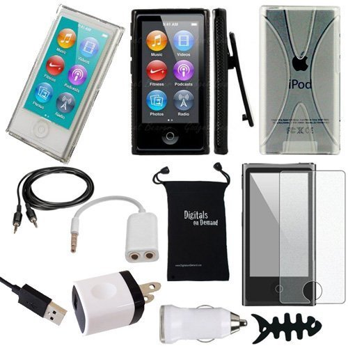 iPod Nano Case DigitalsOnDemand Generation product image