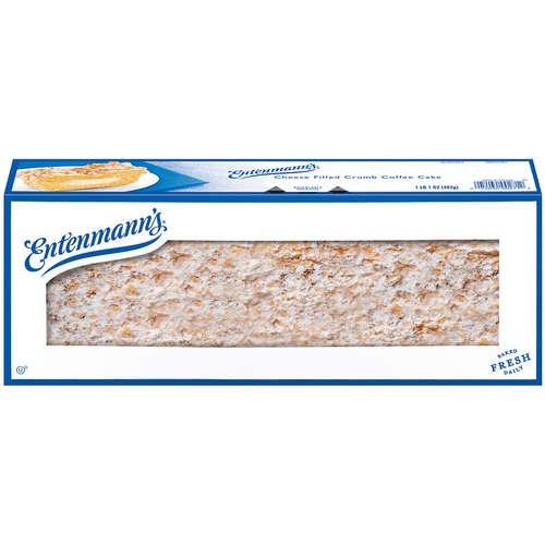 Cheese Crumb Cake Walmart