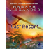 Last Resort (Hideaway, Book 3) (Hideaway (Steeple Hill))