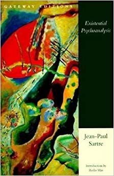 Book Existential Psychoanalysis