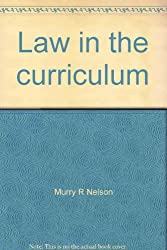 Law in the curriculum