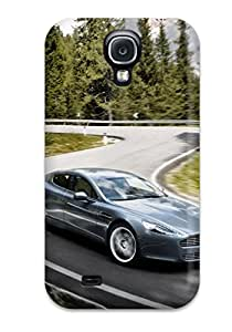 Joe A. Esquivel's Shop 7680306K34680069 High Impact Dirt/shock Proof Case Cover For Galaxy S4 (aston Martin)