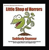 Little Shop of Horrors - Suddenly Seymour (Backing Tracks)