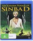 Golden Voyage of Sinbad [Blu-ray]
