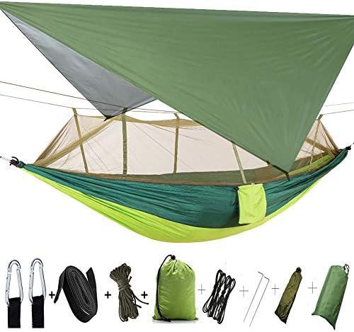 TOPCHANCES Camping Hammock