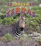 Endangered Zebras, Kelley MacAulay and Bobbie Kalman, 0778719103