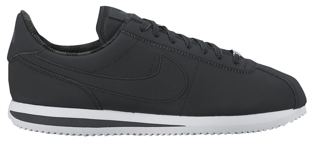 [ナイキ] Nike Cortez - メンズ ランニング [並行輸入品] B071LQCBG2 US06.0 Black/Anthracite/White/Black