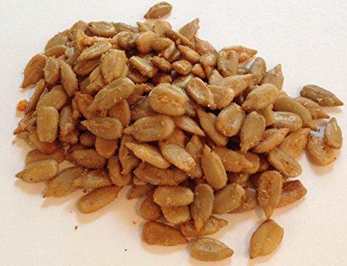 mixed sunflower seeds - 8