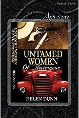Untamed Women of Yesteryear Paperback