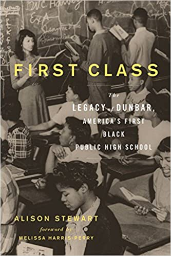 Image result for first class: story of dunbar