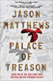 img - for Palace of Treason: A Novel (The Red Sparrow Trilogy) book / textbook / text book