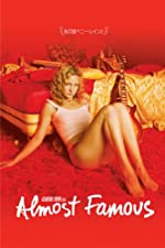 Filmcover Almost Famous - Fast berühmt
