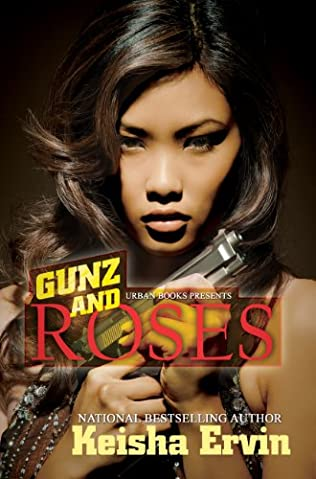 book cover of Gunz and Roses