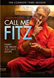 Call Me Fitz: Complete Third Season [Import]