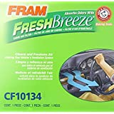 FRAM Original Fresh Breeze Cabin Air Filter with Arm, CF10134 & Hammer