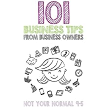 Not your normal 9-5 (Networking Mummies Small Business Range Book 1)