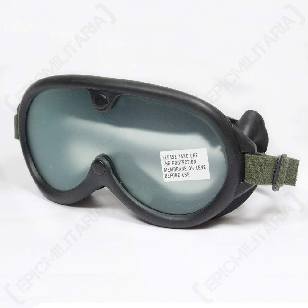 Mil-Tec US M44 - Gafas de protección contra el Polvo