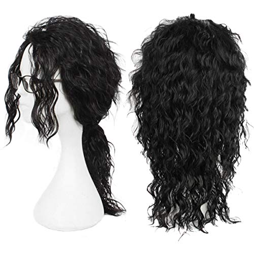 10 best michael jackson costume adult wig for 2019